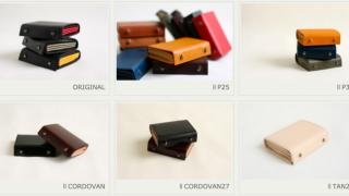 カード10枚以上!小さくてもたっぷり収納できる機能的な財布のまとめ