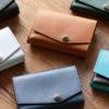 日本一小さい財布のまとめ。コンパクトを追求した財布を徹底比較。2018年最新版