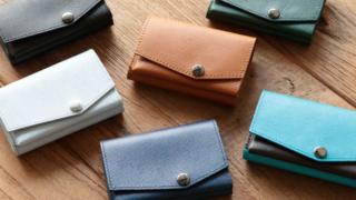 日本一小さい財布のまとめ。コンパクトを追求した財布を徹底比較。2019年最新版