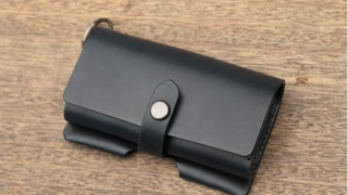 safuji最小の財布 キー付きミニ財布納富バージョンの紹介