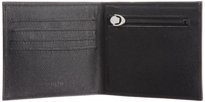 スマートショートウォレット 薄い財布