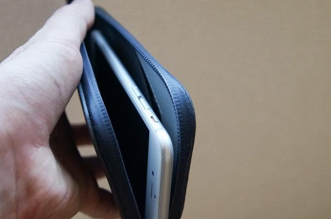 ELEMENTS PHONE POCKET iphone