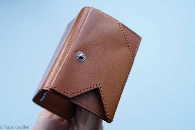 小さい財布abrAsus エイジング1