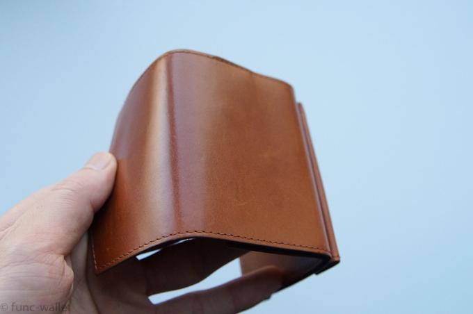 小さい財布abrAsus エイジング2