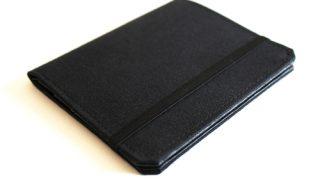 薄い財布のニューフェイス。テニュイス 薄い小型財布の紹介
