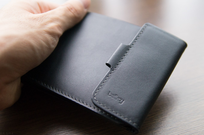 COIN FOLD フラップ