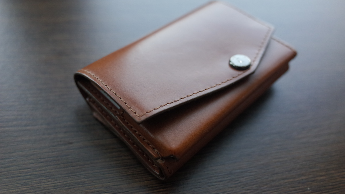 機能的な財布あります   とっておきの逸品を。財布にこだわる ...
