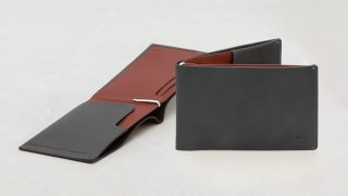 Bellroy TRAVEL WALLETの使用レビュー。スリムで機能的な旅行財布をお探しの方に最適