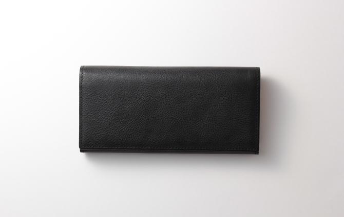 アヤメアンティーコ 長財布