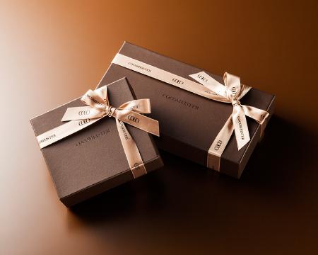 財布のプレゼント