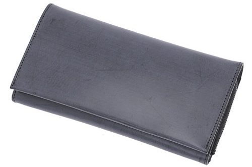 ポーター ウォール ウォレット長財布