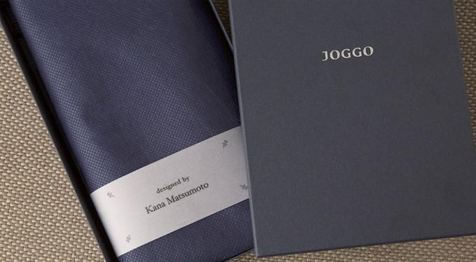 JOGGO プレゼント2