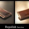 財布に最高のアフターメンテナンスを。公式メンテナンスがあるブランドのまとめ
