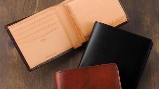 30代男性へのおすすめ財布。仕事で使えるシンプルな財布を選んでみました