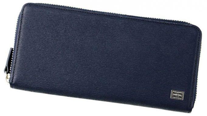 ポーター カレント 財布