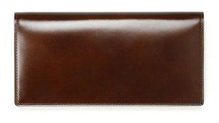 日本製のシンプルな長財布のまとめ。日本の職人技術が光る、かぶせ蓋タイプの長財布の特徴と選び方について