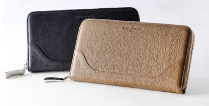 ペッレモルビダ 財布