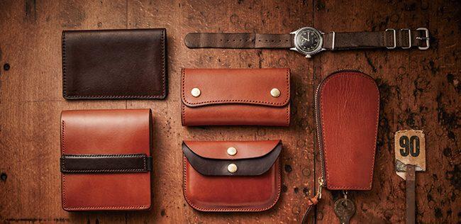 SLOW 財布