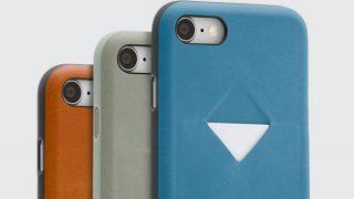 BelloyのiPhone7用レザーケースが販売開始しました