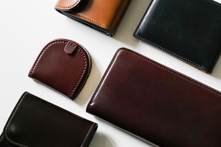 aac5edb4527c 日本のコードバン財布ブランド14選。間違いのない選び方を徹底紹介 ...