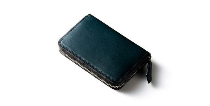 プルキャラック 小さな財布