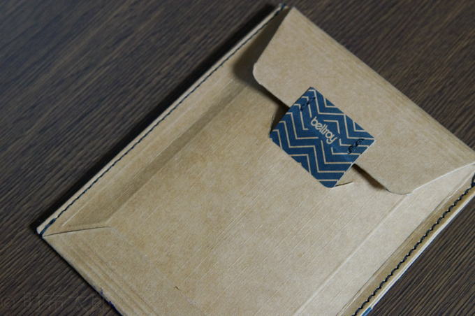 NoteSleeveパッケージ