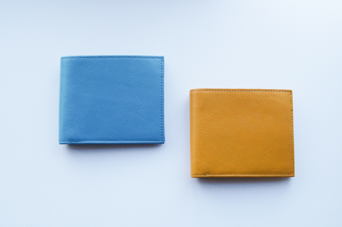 JOGGO 二つ折り財布