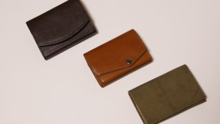 「小さな財布」を使い比べての違いの比較!それぞれの特徴をしっかりと紹介します