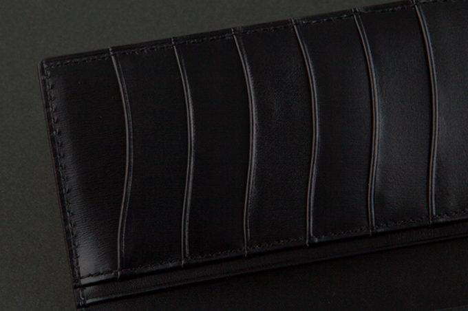 YUHAKUコードバン カードポケット