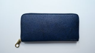 CIMABUE graceful 漆塗りラウンドファスナ財布のレビュー