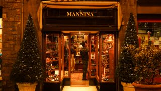 フィレンツェで上質な革製品を手に入れたいならここ!外せない厳選ショップ