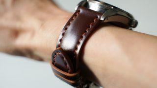 腕時計の革ベルトとはなにか。金属ベルトとの違い、メリット・デメリットにせまる