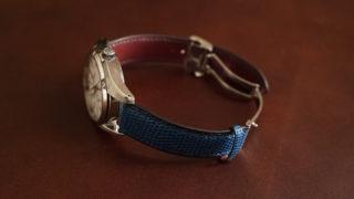 オーダー前に知っておきたい、腕時計の革ベルトオーダー方法。はじめてのオーダーでも失敗しないポイント
