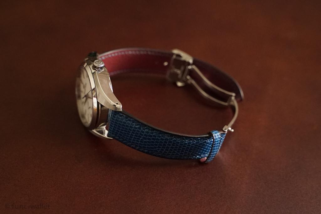 best authentic bfd1f e09ed オーダー前に知っておきたい、腕時計の革ベルトオーダー方法 ...