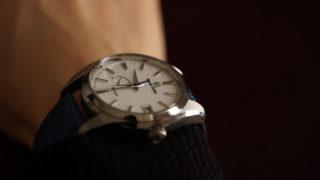 腕時計の革ベルト オーダーメイドで何が手に入るのか。使い比べてみて分かった市販品とオーダー品との違い、メリット・デメリット