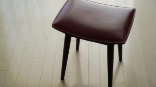 pat woodworking おあげのレビュー。サドルプルアップを使った、エイジングを楽しめる椅子