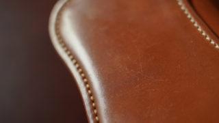 買う前に知ってほしい。中古のコードバン財布をお勧めしない理由と、チェックすべきポイント