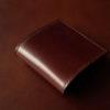 無二 コードバン コインケースのレビュー。ボックスコインケースの使い勝手、特徴について