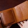 ポーター メトロ 二つ折り財布のレビュー。使い勝手と特徴,