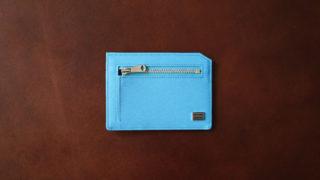 ポーター カレント ミニ財布のレビュー。お札、コイン、カードを収納できる極薄財布のメリット・デメリット