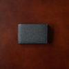 ハンモックウォレットミニのレビュー。カルトラーレ最小財布の使い勝手と特徴について解説する