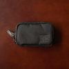 ポーター ディル マルチコインケースのレビュー。気軽に使える、水・キズ・汚れに強い小さな財布の使い勝手と特徴について
