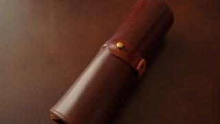 エムピウの眼鏡ケース ロトロ オッキアリのレビュー。使い勝手や特徴について