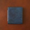ハンモックウォレットプラス クラシコのレビュー。カードもコインもたくさん収納できる、薄くて小さい財布の使い勝手、特徴について