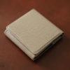 com-ono SLIM-005のレビュー。薄い二つ折り財布の使い勝手、特徴について。